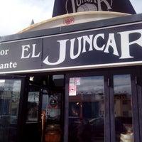 Photo taken at el juncar by Igor M. on 2/15/2014