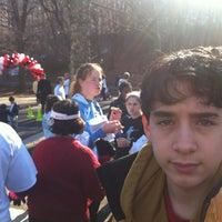 Photo taken at Rafi's Run by Todd V. on 3/10/2013