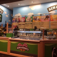 Photo taken at Ben & Jerry's by Martijn H. on 11/2/2013