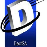 Photo taken at DEAFSA JHB by Manuel S. on 7/4/2013