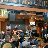 Photo taken at Dusty's Bar and BBQ by Bennet G. on 2/19/2017
