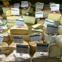 Photo taken at Murray's Cheese at Grand Central Market by Bennet G. on 2/25/2016