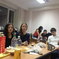 Photo taken at Сибирские  Колбасы by Svetlana B. on 10/18/2013