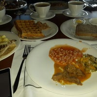 Photo taken at Matheefaru Restaurant by Najma M. on 7/31/2015