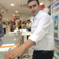 Photo taken at Adanalı Dürümcü by Hasan Ş. on 6/13/2013