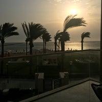 8/28/2016 tarihinde Sibel G.ziyaretçi tarafından Rixos Seagate Sharm'de çekilen fotoğraf