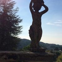 Foto scattata a Villa Porro Pirelli da Luba H. il 9/21/2014