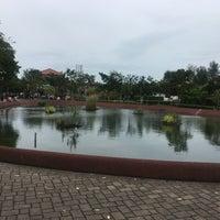 Foto tomada en Punggol Promenade por Kengo M. el 1/14/2018