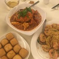 6/1/2016 tarihinde Kengo M.ziyaretçi tarafından The Catch Seafood Restaurant & Bar'de çekilen fotoğraf