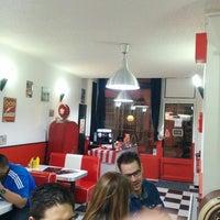 Foto tirada no(a) Bil's Diner por Justin A. em 3/20/2014