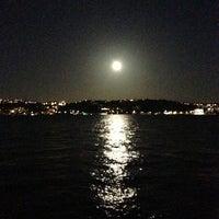Das Foto wurde bei Beşiktaş Sahili von E.Melis S. am 6/23/2013 aufgenommen