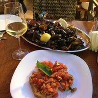 Photo taken at Djanny Restaurant by Isgirl Z. on 6/15/2014