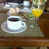Photo taken at Tastura Hotel Kuta Lombok by ChyQa M. on 3/9/2013