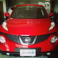 Photo taken at Nissan Nusa Dua by ChyQa M. on 4/25/2013