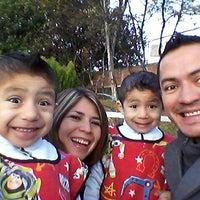 Photo taken at Preescolar cendi 28 alberta von glumer by Alberto A. on 1/12/2015