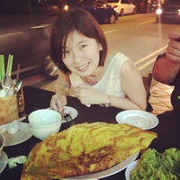 Photo taken at Huong Viet by Rachel R. on 5/17/2013