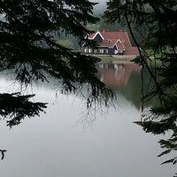 9/20/2013에 k... u.님이 Gölcük Tabiat Parkı에서 찍은 사진