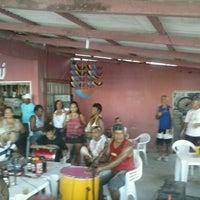 Photo taken at Cabana da Lú by Walison W. on 7/21/2013