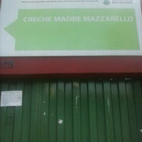Photo taken at Creche Madre Mazzarello by Walison W. on 7/24/2013