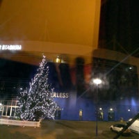 Photo taken at Holiday Inn Express Leicester City by Oguz K. on 12/17/2015