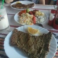 Photo taken at Воденичката by Atanas T. on 7/9/2014
