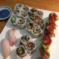 Photo taken at Sushi-Ko by Maggie M. on 5/18/2015