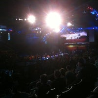 Photo taken at Grand Canyon University Arena by Charlie S. on 10/14/2012