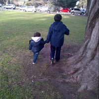 Photo taken at Villa Marista Mar Del Plata by Maria Belen R. on 7/2/2013