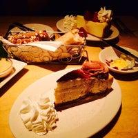 8/17/2014에 Stewar S.님이 The Cheesecake Factory에서 찍은 사진
