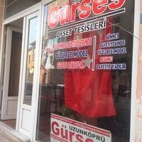 Photo taken at gürses gazetesi by BERKANT U. on 9/23/2014