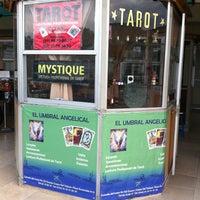 Photo taken at Mystique Tarot by Kriztoff H. on 6/27/2013