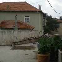 Photo taken at Aydoğmuş Kasabası by Turan Ş. on 6/27/2013