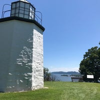 Photo taken at Stony Point Battlefield and Lighthouse by Matthew on 7/9/2017