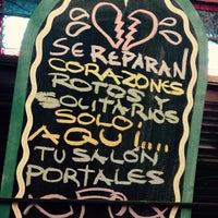 รูปภาพถ่ายที่ Salón Portales โดย Bren R. เมื่อ 4/1/2017