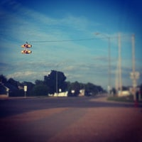 Photo taken at Bassett, NE by Vincent J. on 7/30/2014