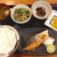 Photo taken at 親方 堂島アバンザ店 by EIJI B. on 9/8/2016
