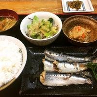 Photo taken at 親方 堂島アバンザ店 by EIJI B. on 4/26/2016