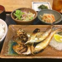 Photo taken at 親方 堂島アバンザ店 by EIJI B. on 12/10/2016
