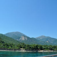 7/24/2013 tarihinde TC Sma B.ziyaretçi tarafından Dilek Yarımadası - Büyük Menderes Deltası Milli Parkı'de çekilen fotoğraf