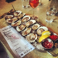 Photo taken at Eventide Oyster Co. by j. t. on 7/8/2013