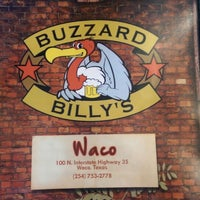 Photo taken at Buzzard Billy's Swamp Shack by James M. on 4/4/2014