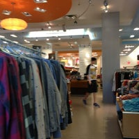 Photo taken at PacSun by Mike R. on 8/3/2013