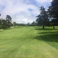 Photo taken at Lake Merced Golf Club by Kate A. on 5/14/2016