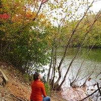 10/21/2014にLauren B.がJames River State Parkで撮った写真