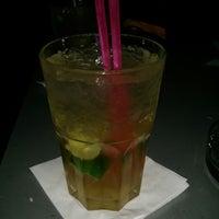 Photo taken at Fx Bar by Nina C. on 4/23/2014
