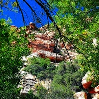 Foto scattata a Red Rock Canyon National Conservation Area da JR✨ il 9/22/2013