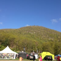 Photo taken at The North Face Endurance Challenge by Brie M. on 5/5/2013