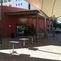 Photo taken at Cafeteria de Humanidades. ULPGC by Guillermo José B. on 6/25/2014