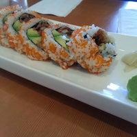 Photo taken at Miyabi Sushi by George S. on 5/27/2014