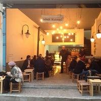 11/16/2013 tarihinde Serdar S.ziyaretçi tarafından Sokak Kahvesi'de çekilen fotoğraf